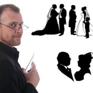 unusual wedding entertainment