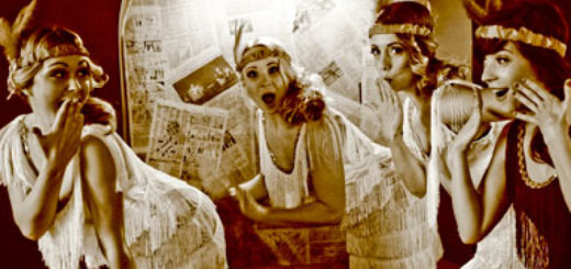 bristol gatsby dancers