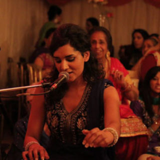 ladies sangeet entertainment