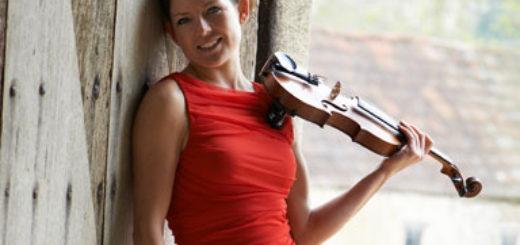 violinist for wedding ceremony