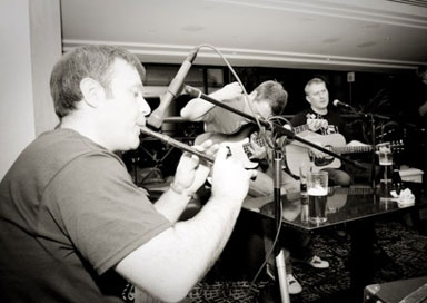 Irish Bands for Weddings