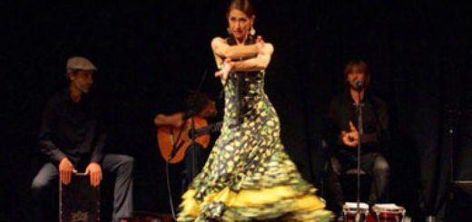 flamenco dancers for hire