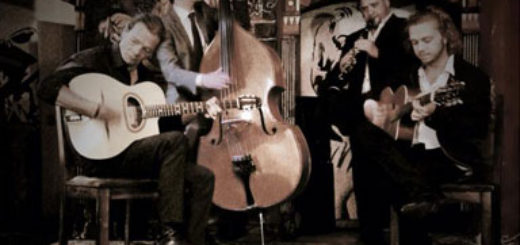 Wedding Gypsy Swing Bands