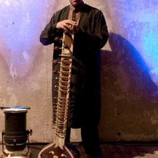 sitar player for weddings