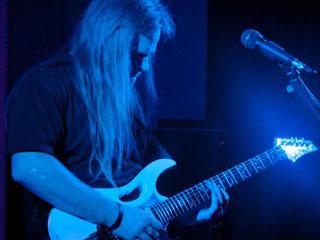 darren hunt guitarist