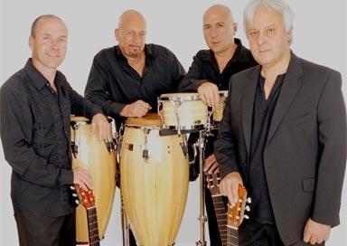 The London Fiesta Band
