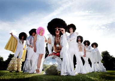 Funk & Disco Band