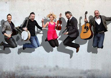 Irish Party Band