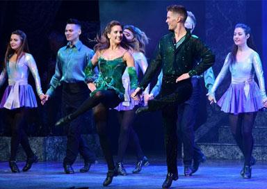Irish Dancers for hire